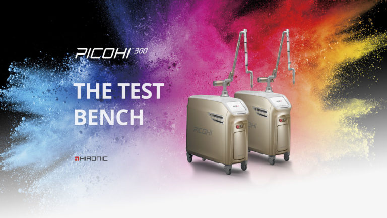 The Test Bench Series